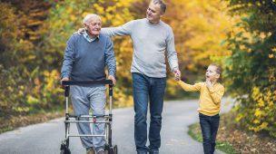 Esclerose Lateral Amiotrófica: conheça os sintomas e como é feito o tratamento