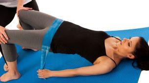 Fisioterapia em casa